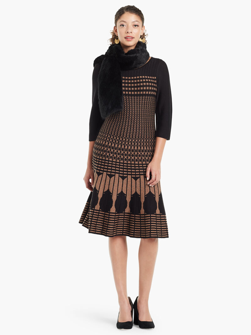 Ellipse Twirl Dress image number 3