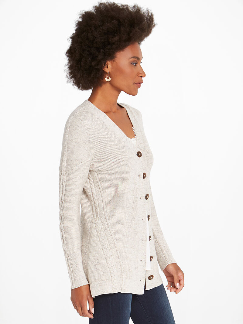 Buttoned Up Cardigan image number 2