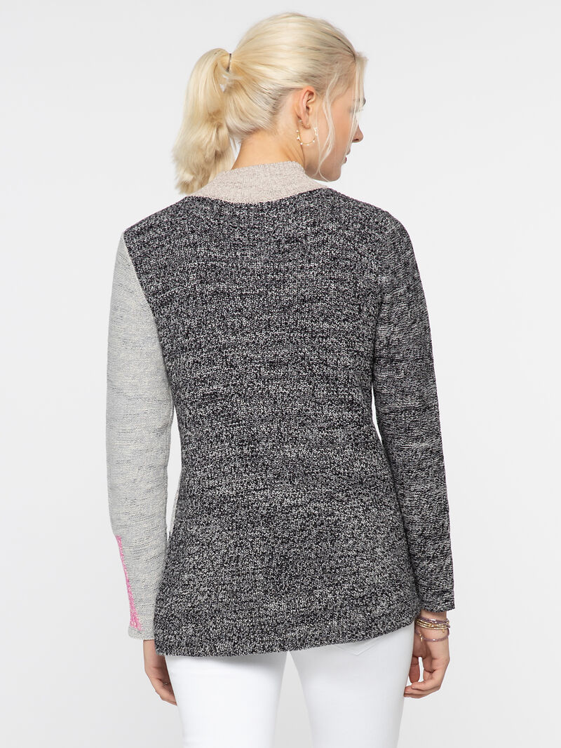 STAR PLAYER SWEATER image number 2