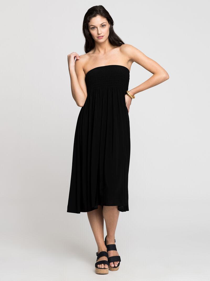 Feel Good Skirt Dress image number 1