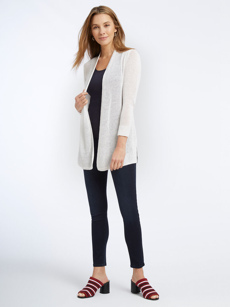 Long Lengths Cardigan image number 3
