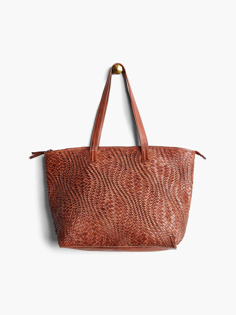 Day & Mood - Kee Tote image number 0