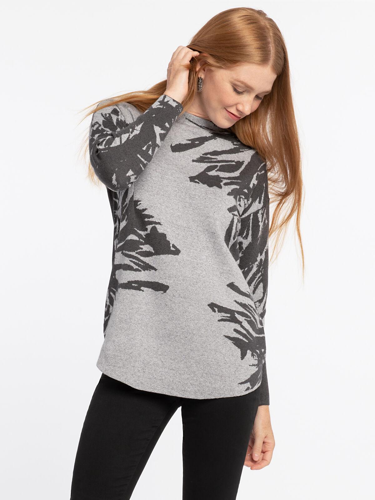 Lenox Sweater