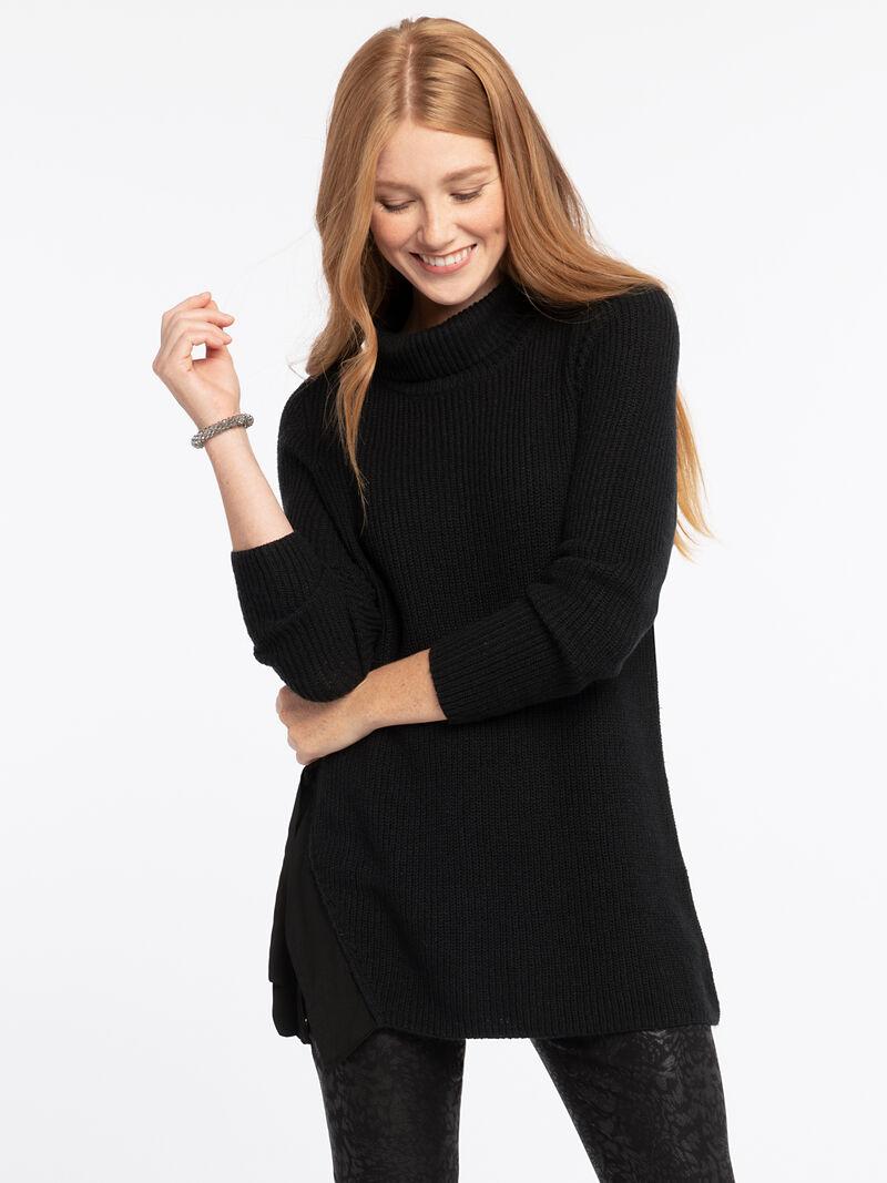 West Side Sweater