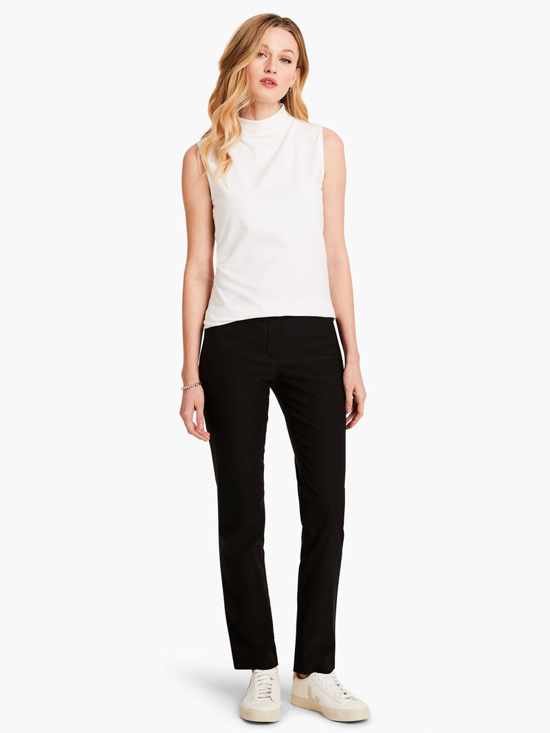 Wonderstretch Trouser Straight Pant image number 0