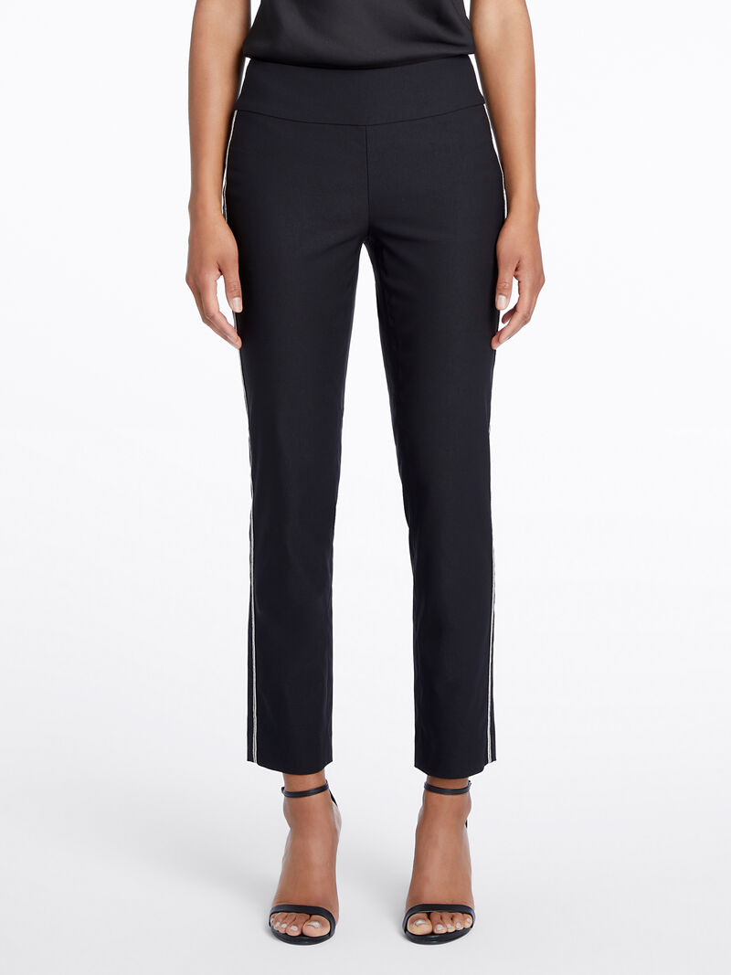 Chain Polished Wonderstretch Pant