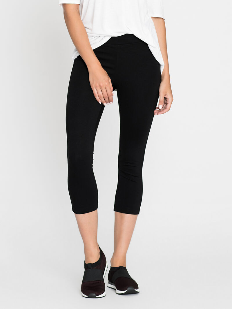 Perfect Legging Crop image number 1