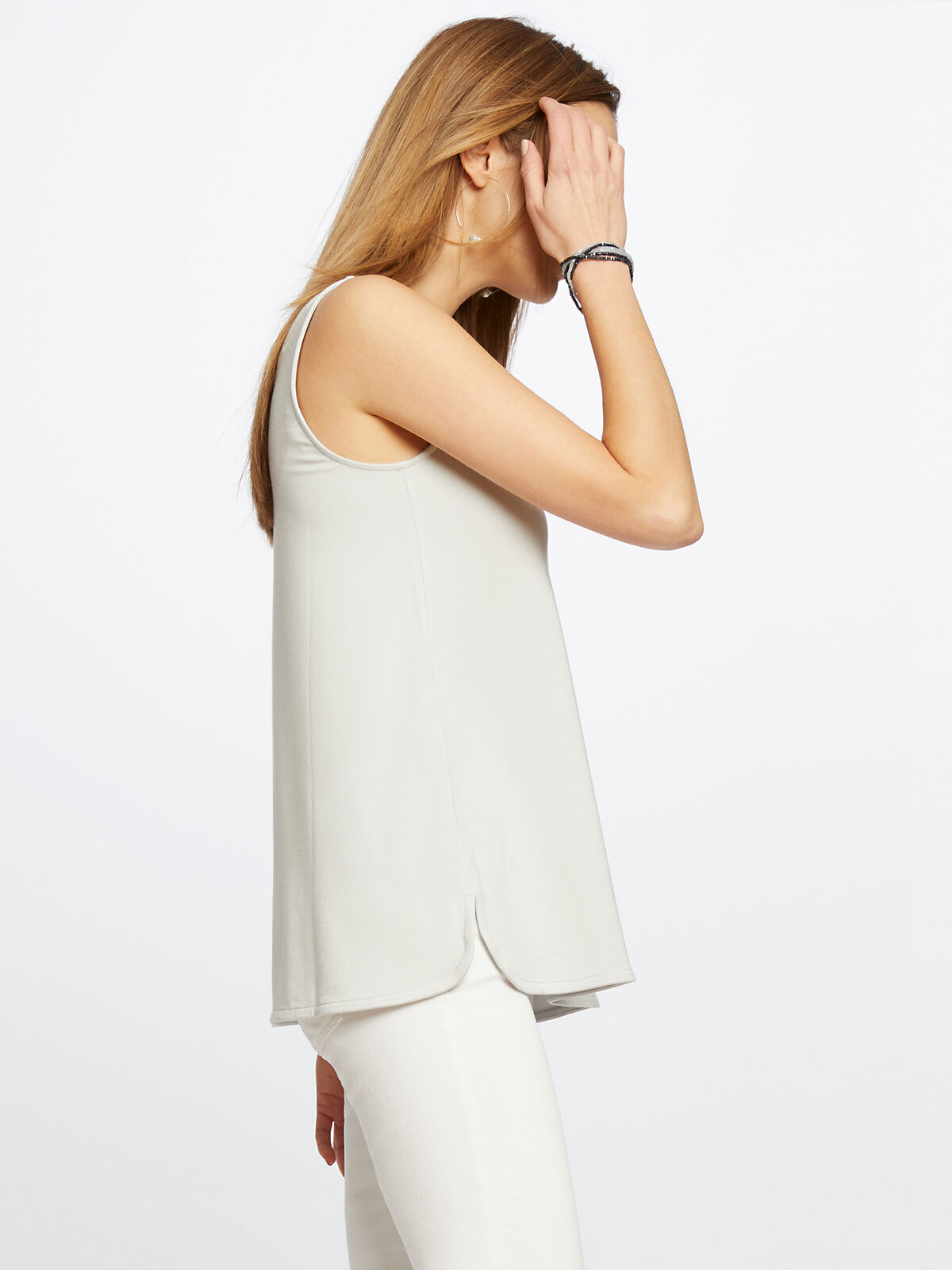 Ease And Comfort Tank