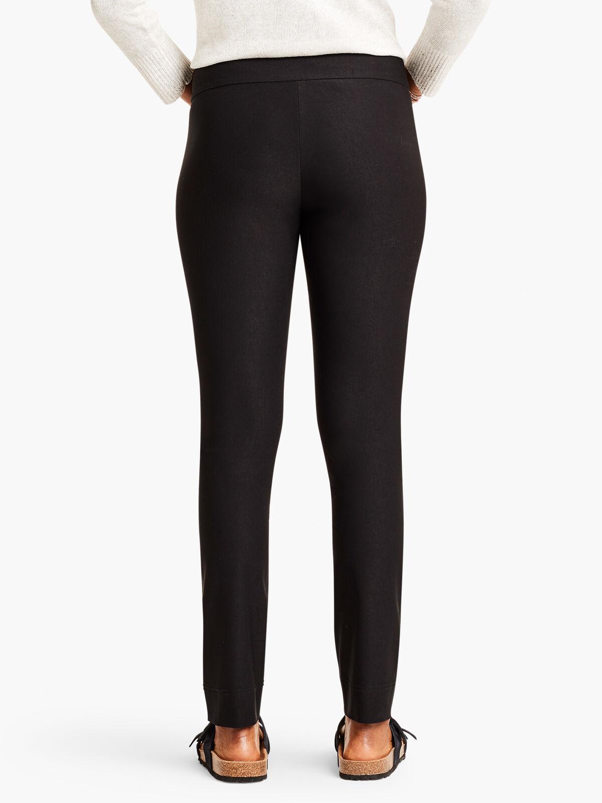 Wonderstretch Zip Pocket Pant