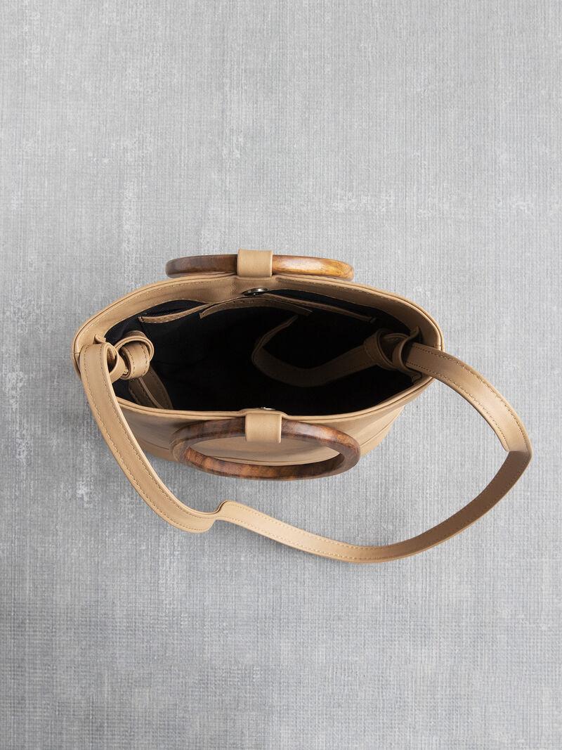 Payton James Mini Bucket Bag image number 2