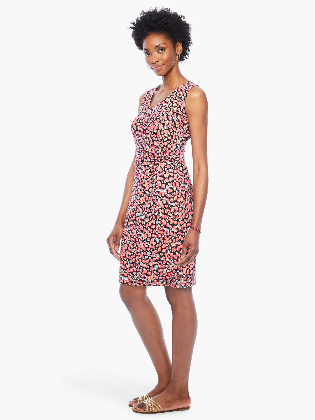 Balm Twist Dress
