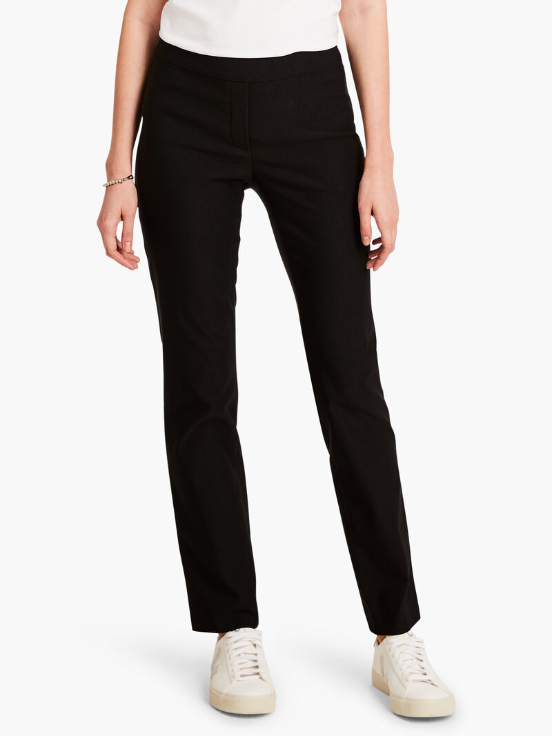 Wonderstretch Trouser Straight Pant image number 1