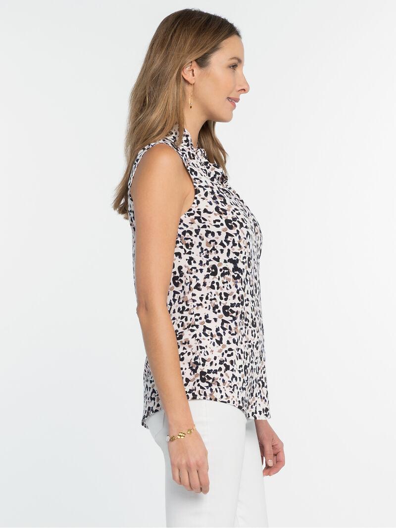 Femme Cheetah Tank