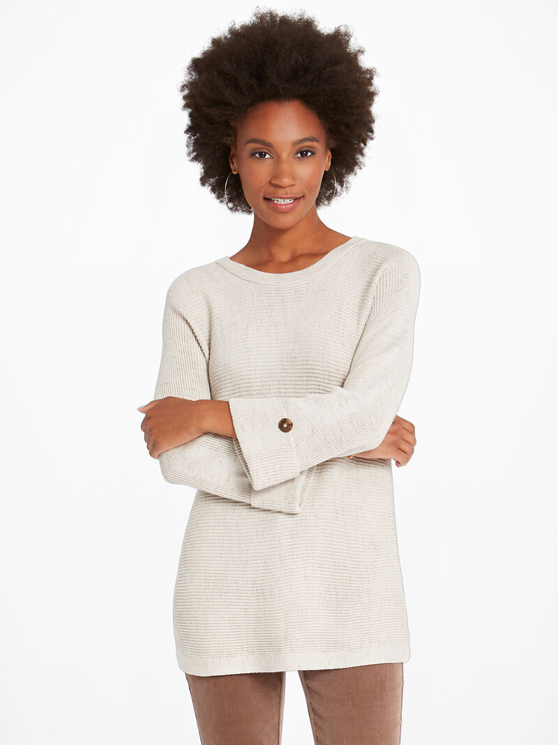 Beacon Hill Sweater