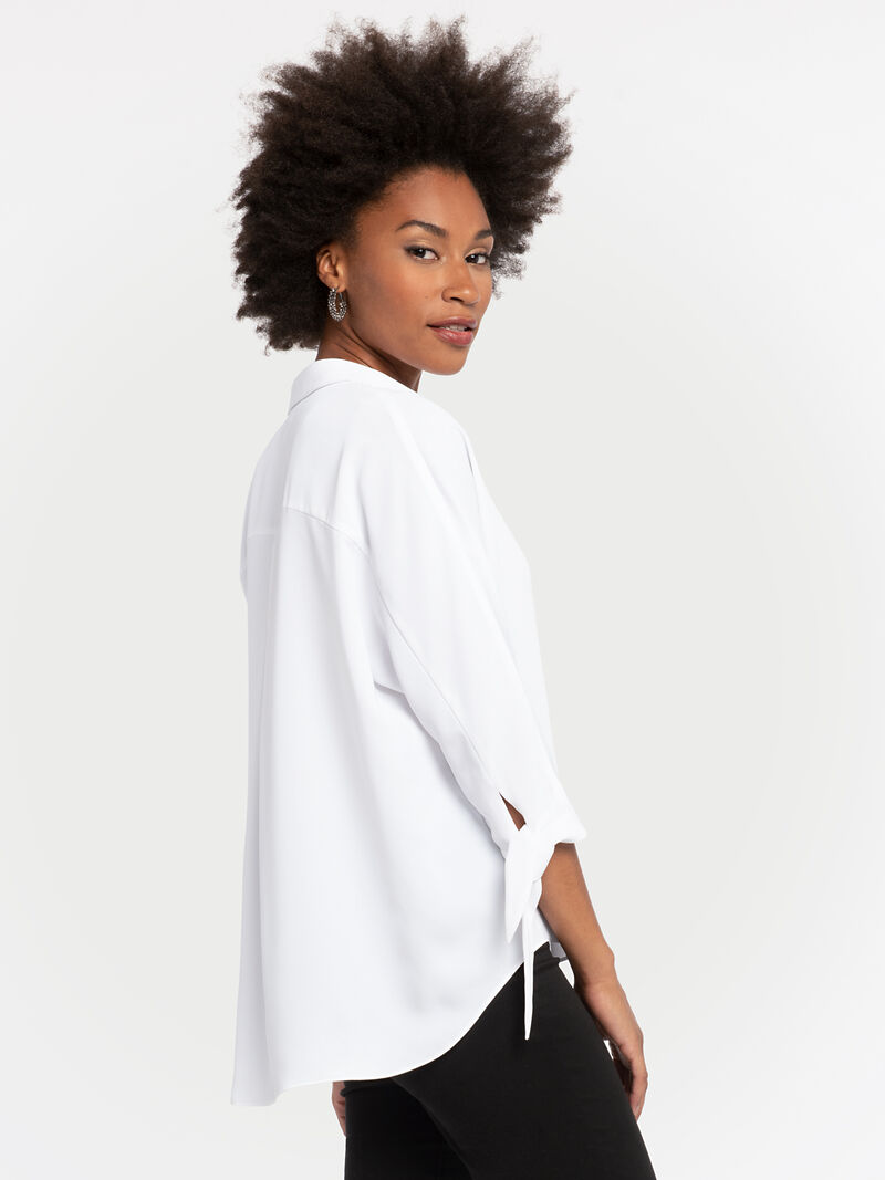 Walk In The Park Blouse