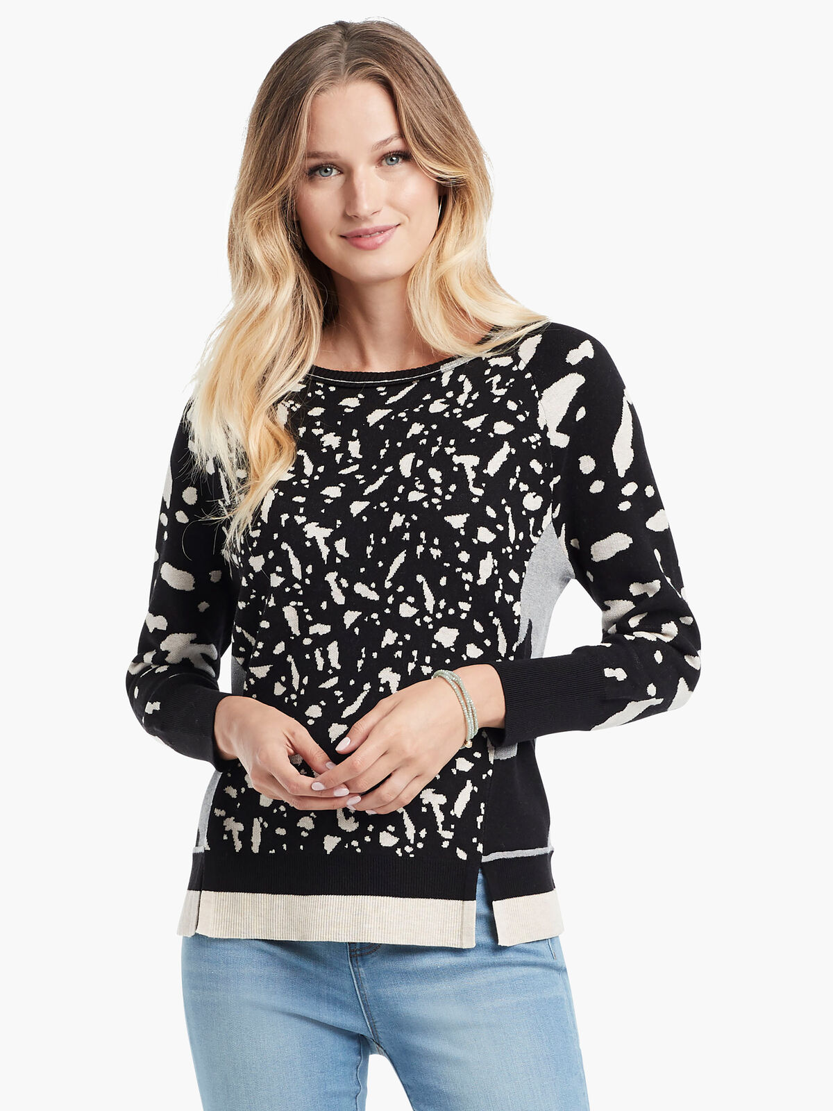 Whimsy Sweater