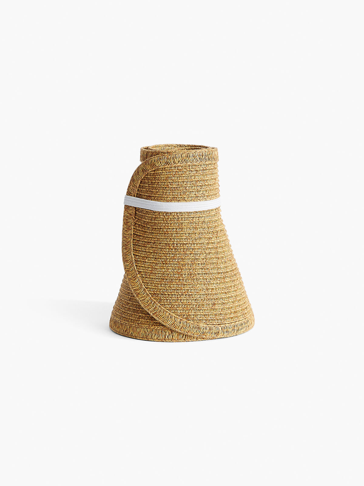 San Diego Hat Co. - Ultrabraid Visor