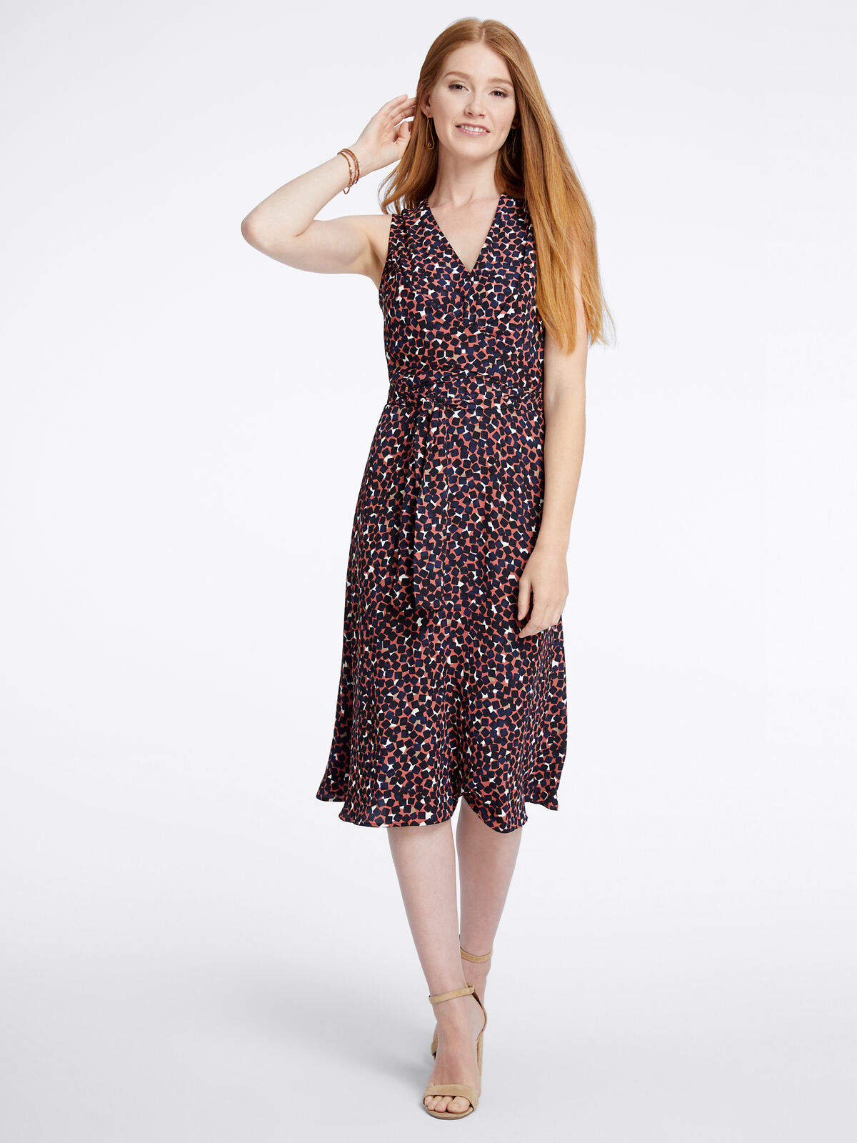 Mover And Shaker Dress