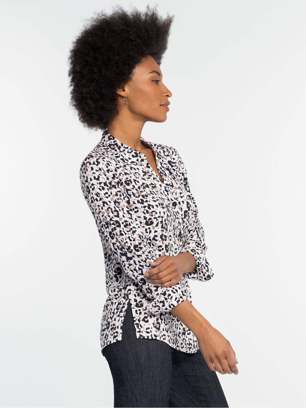 Femme Cheetah Shirt