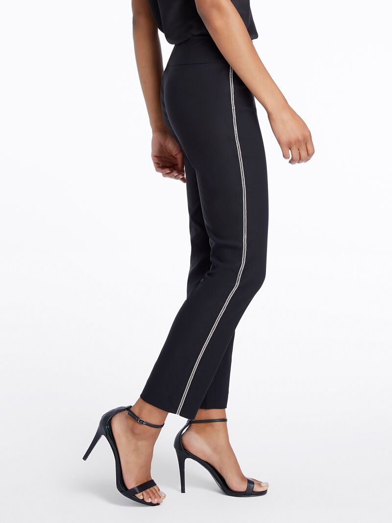 Chain Polished Wonderstretch Pant image number 2