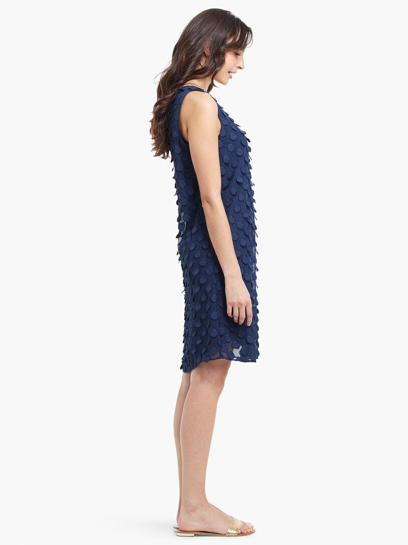 Chiffon Dot Dress image number 2