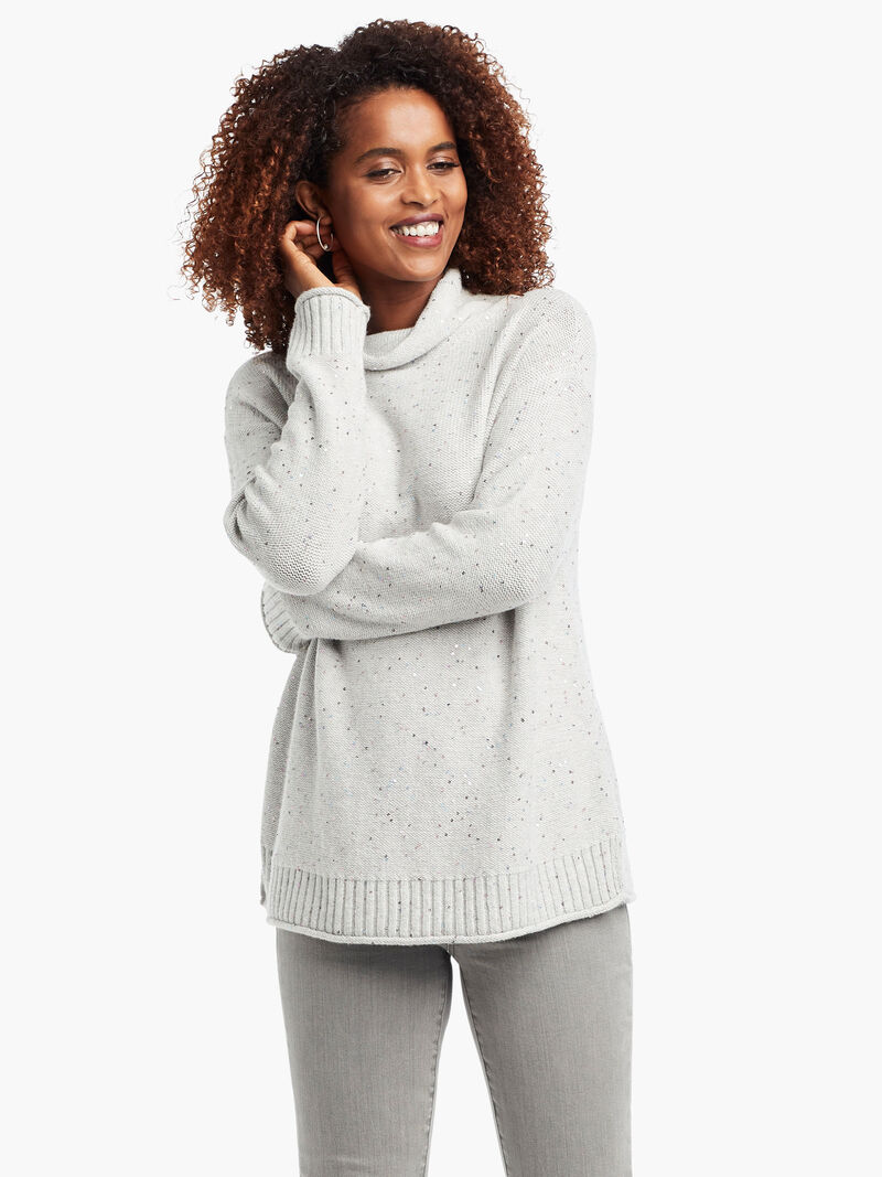 Cozy Sparkle Sweater image number 0