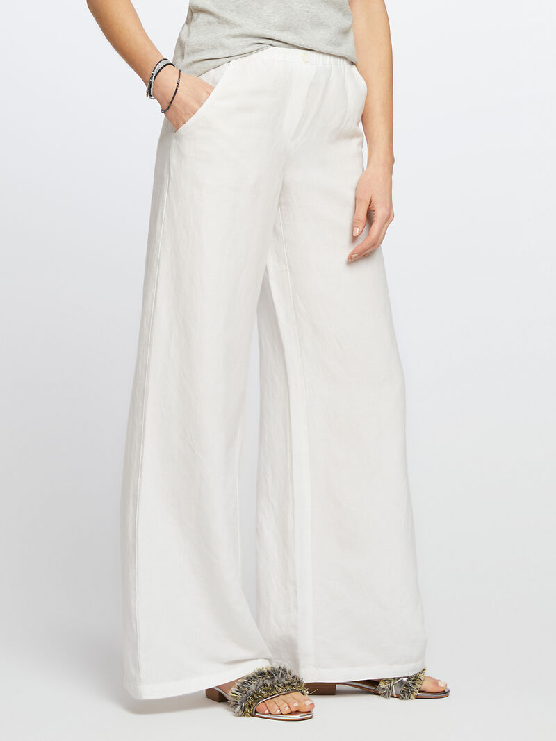 Refreshed Linen Pant image number 2