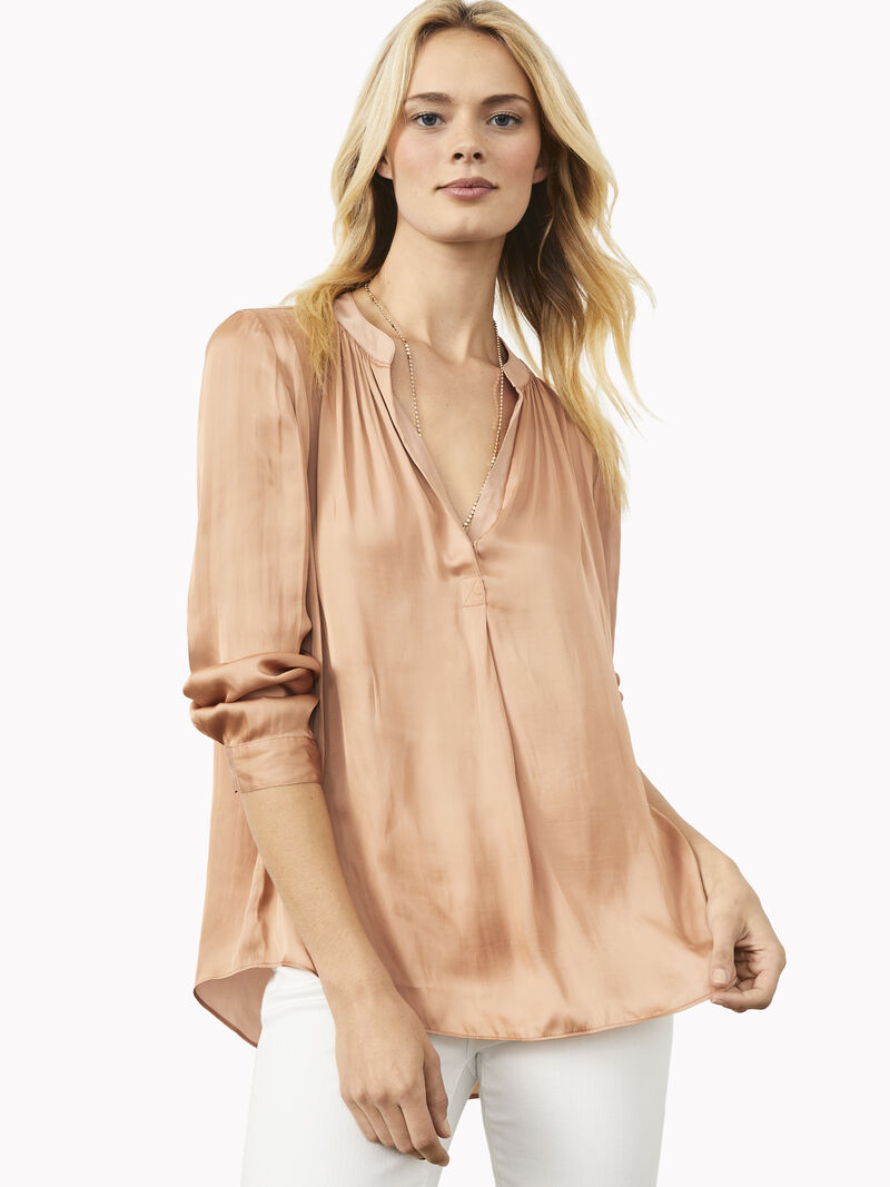 Destination Blouse image number 0