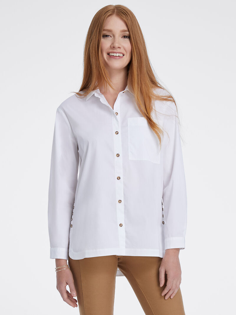 Clean And Classic Shirt image number 0