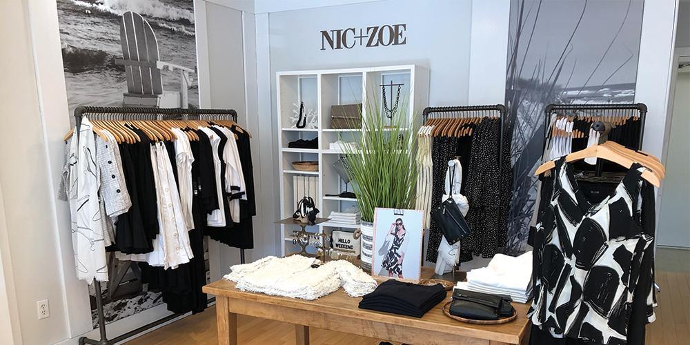 NIC+ZOE Mashpee Commons Store