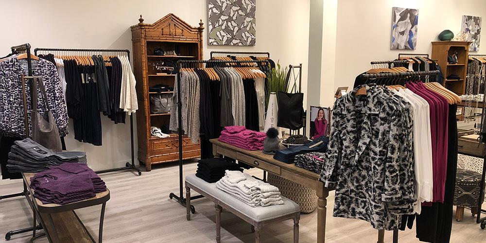 NIC+ZOE Edina Store