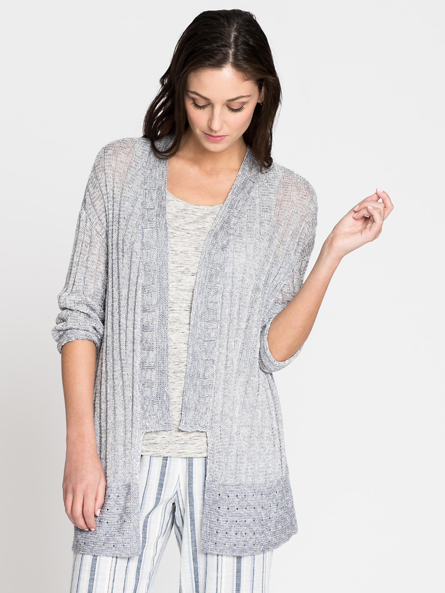 Changing Tides Cardigan